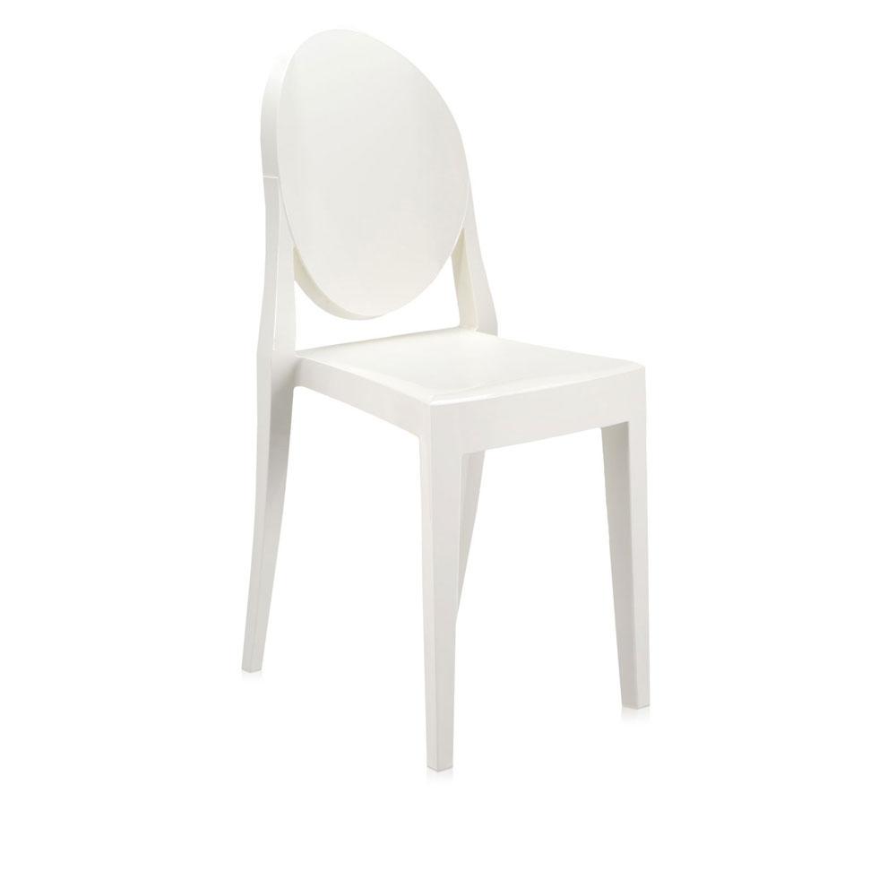 Stuhl Louis Ghost von Kartell für 180,00 €
