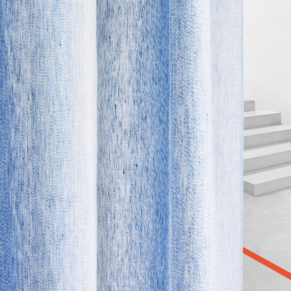 Yamo - Farbe 0011 - blau